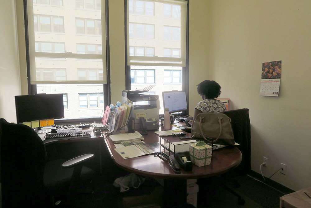 office space for sublease penn station