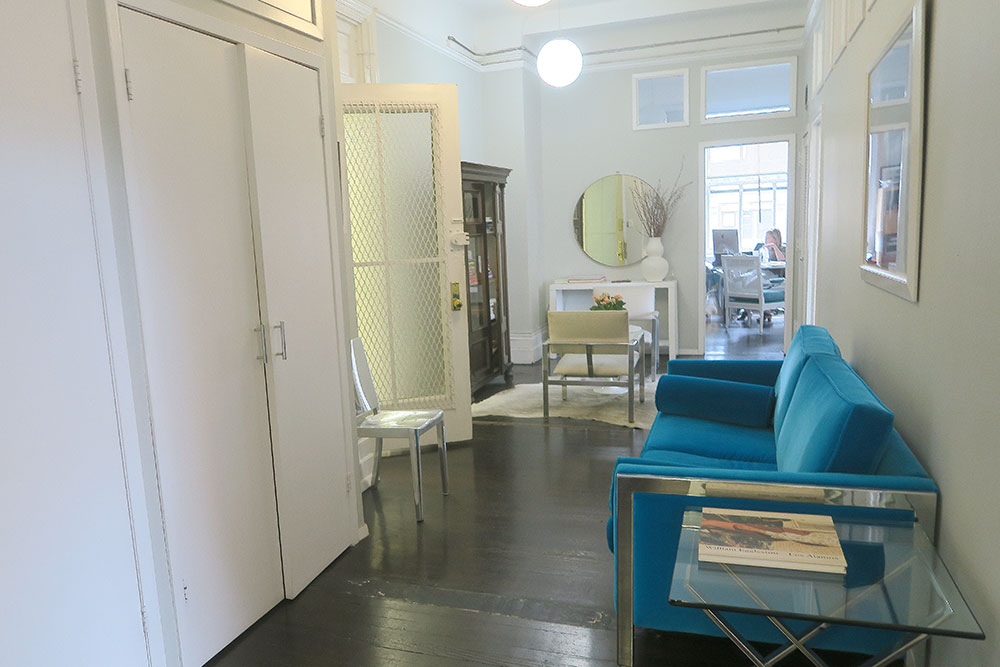Private Office in Flatiron for Sublease