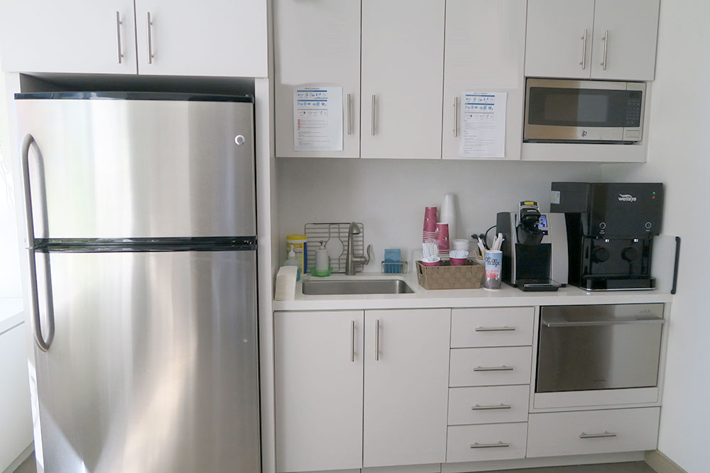 Office Sublet in Midtown West​