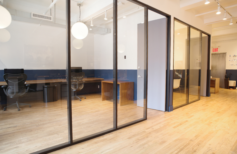 office space nyc nomad | office sublets