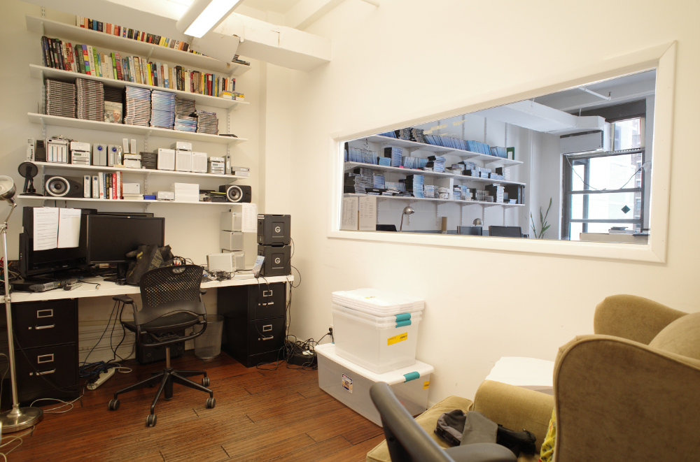 chelsea office lease nyc | office sublets
