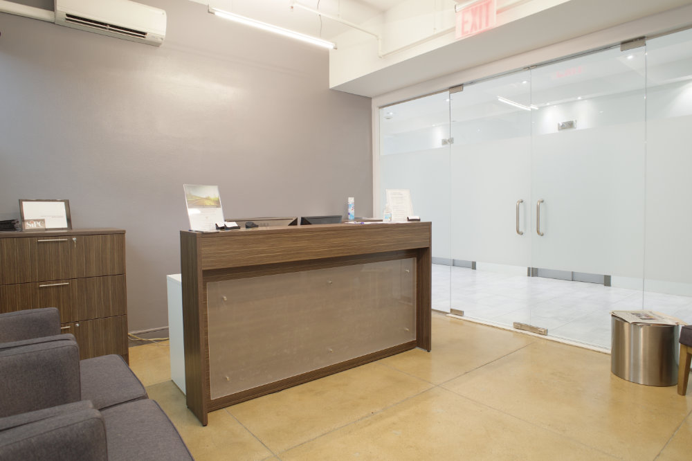 accountanting office space nyc | office sublets
