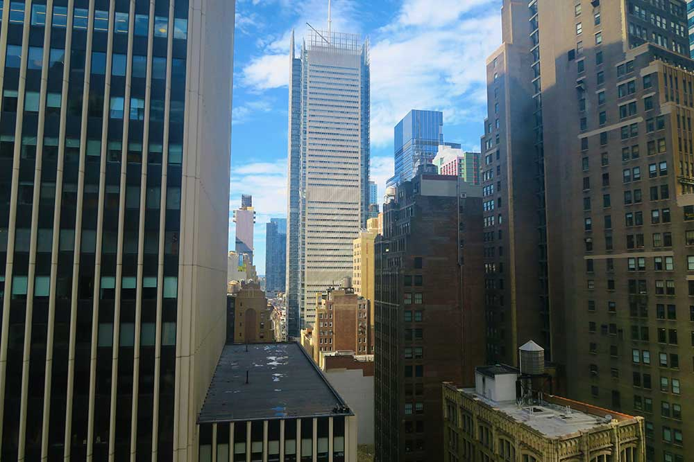 midtown west office sublease | office sublets