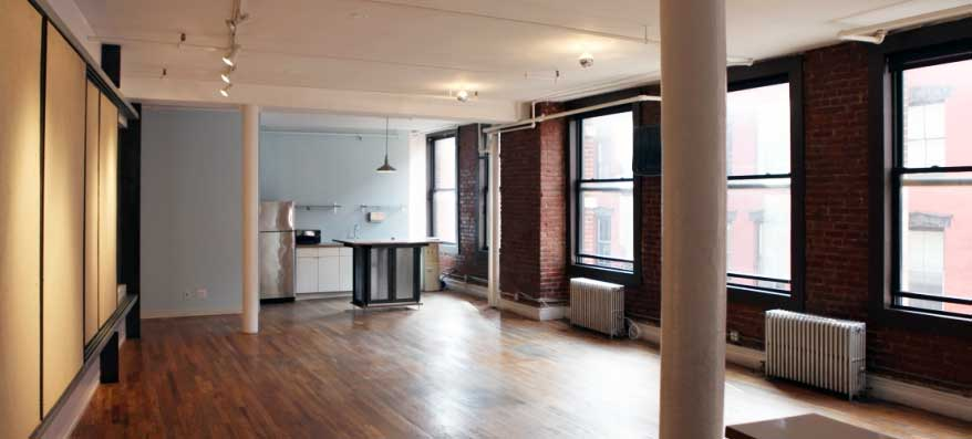 Crosby St Sublet
