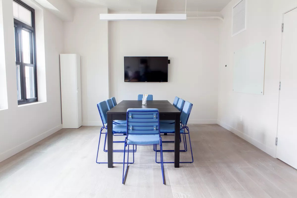 lower east side office space | office sublets