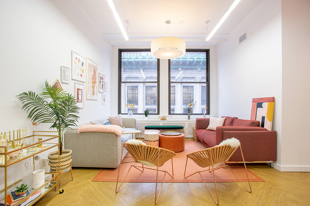 coworking office space grand central | office sublets