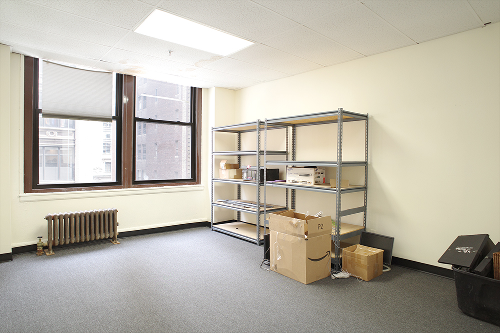 cheap office space nyc | office sublets