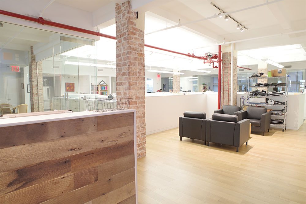 Chelsea Desk Space For Sublease | office sublets