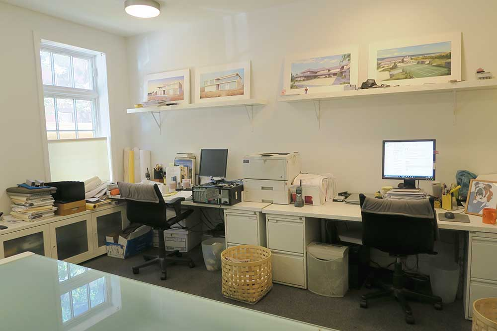 chelsea office space for sublease | office sublets
