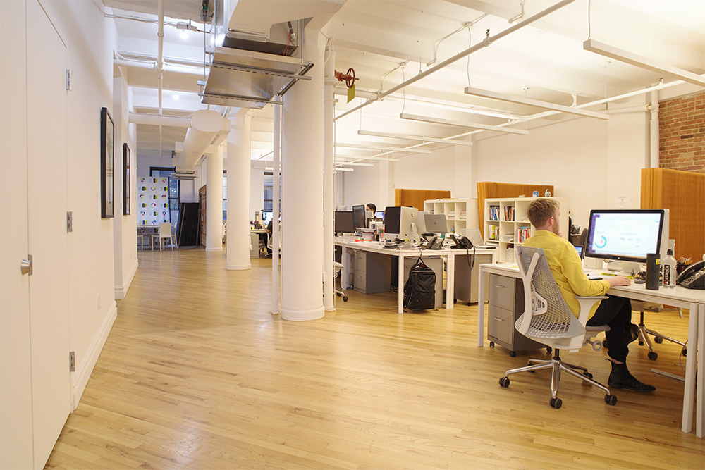 desks for rent chelsea nyc | office sublets