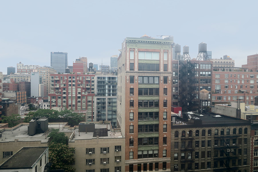 office space for sublease chelsea
