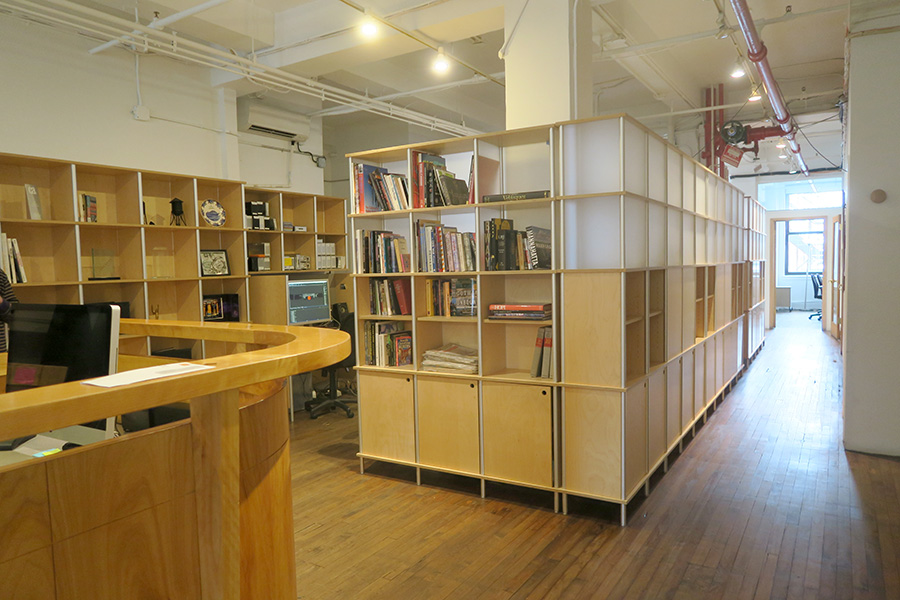 office sublet chelsea nyc