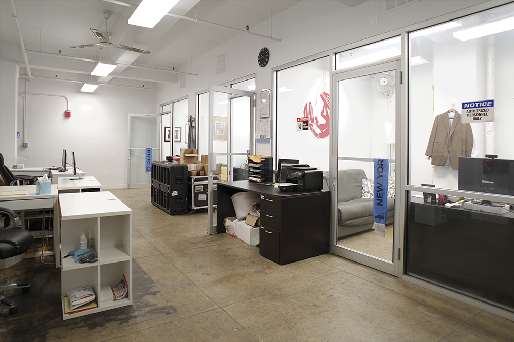 chelsea office space for rent | office sublets
