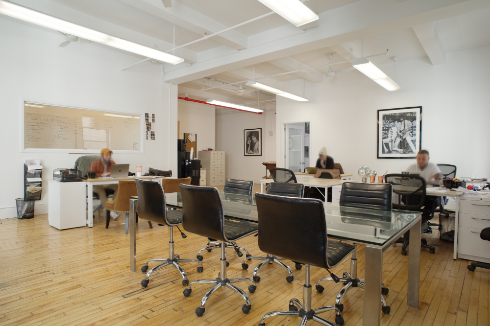 nyc office space chelsea | office sublets
