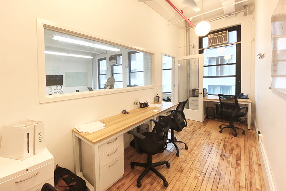 chelsea office space nyc | office sublets