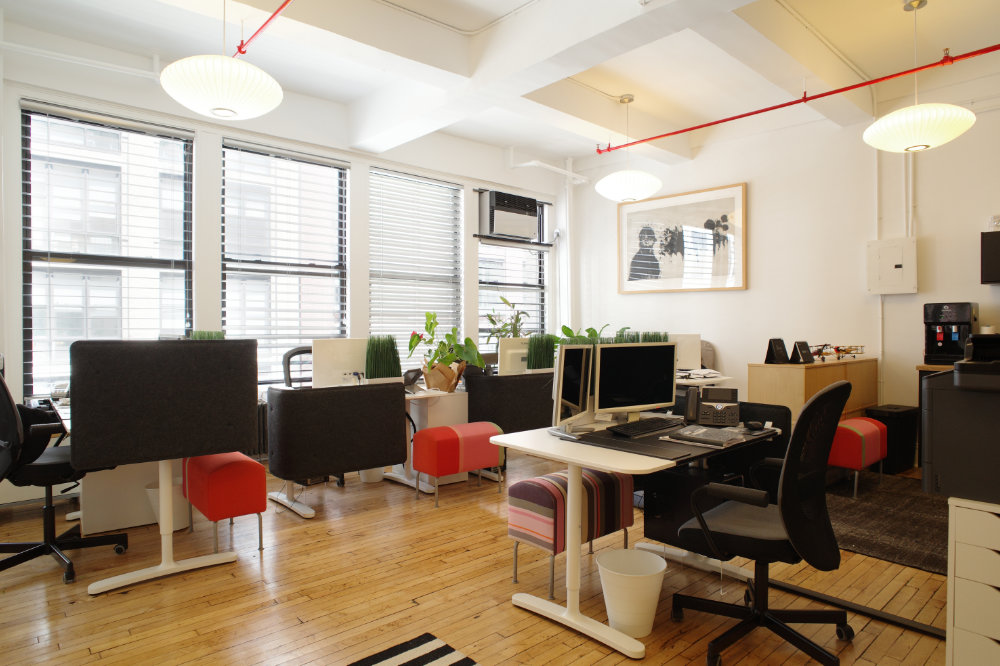 rent chelsea office space | office sublets