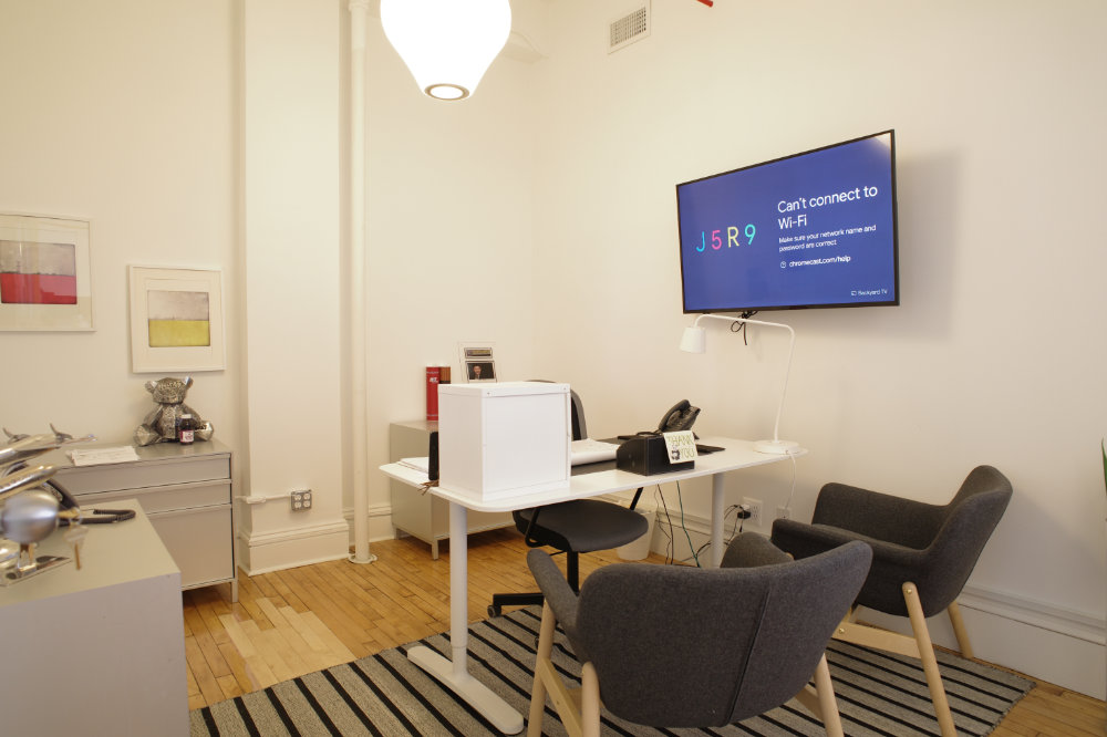 chelsea office sublet | office sublets
