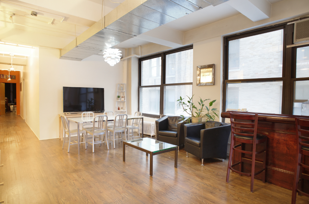 team room for sublease | office sublets