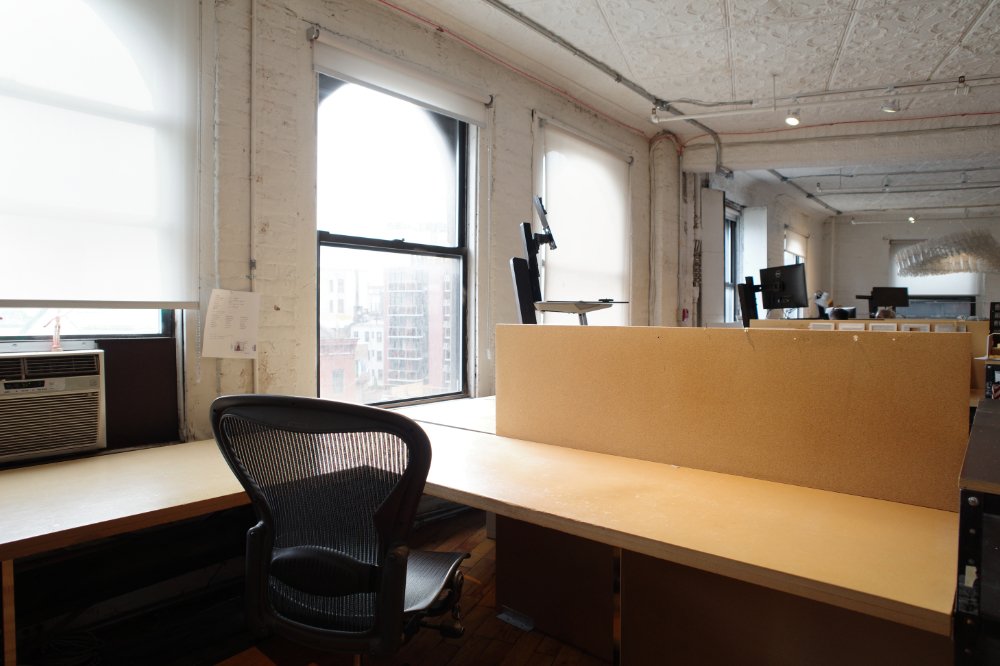chinatown office space | office sublets