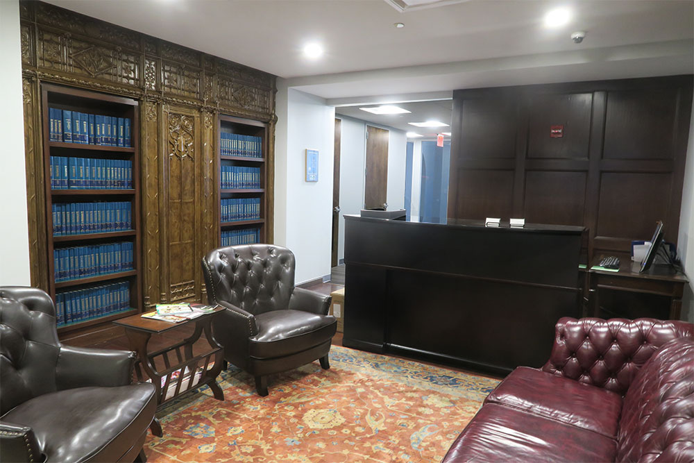 woolworth building office space | office sublets