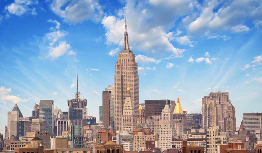 empire state building | office sublets