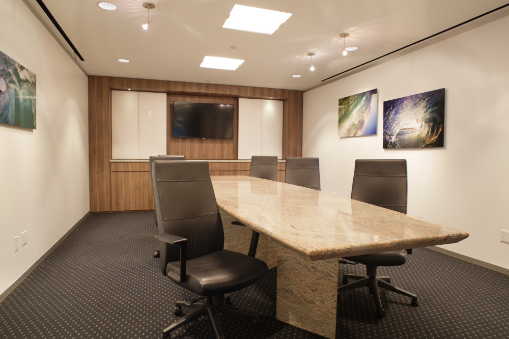furnished office space nyc | office sublets