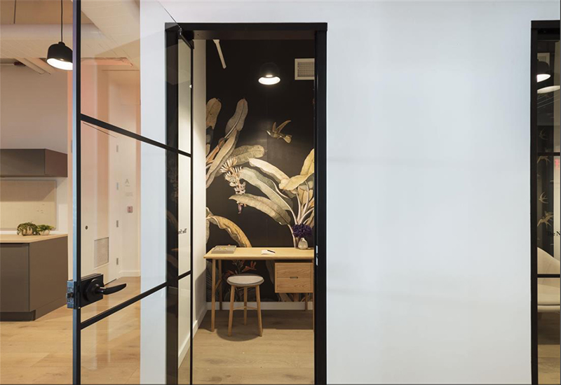 office lease gramercy park
