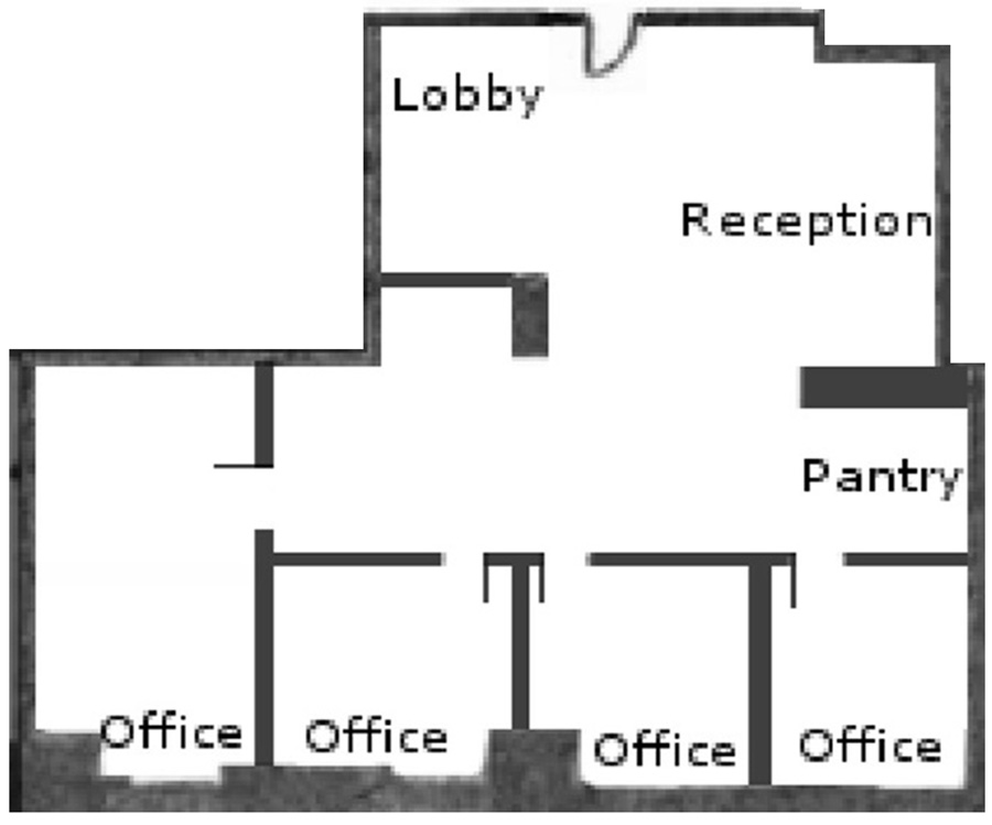 office sublet grand central