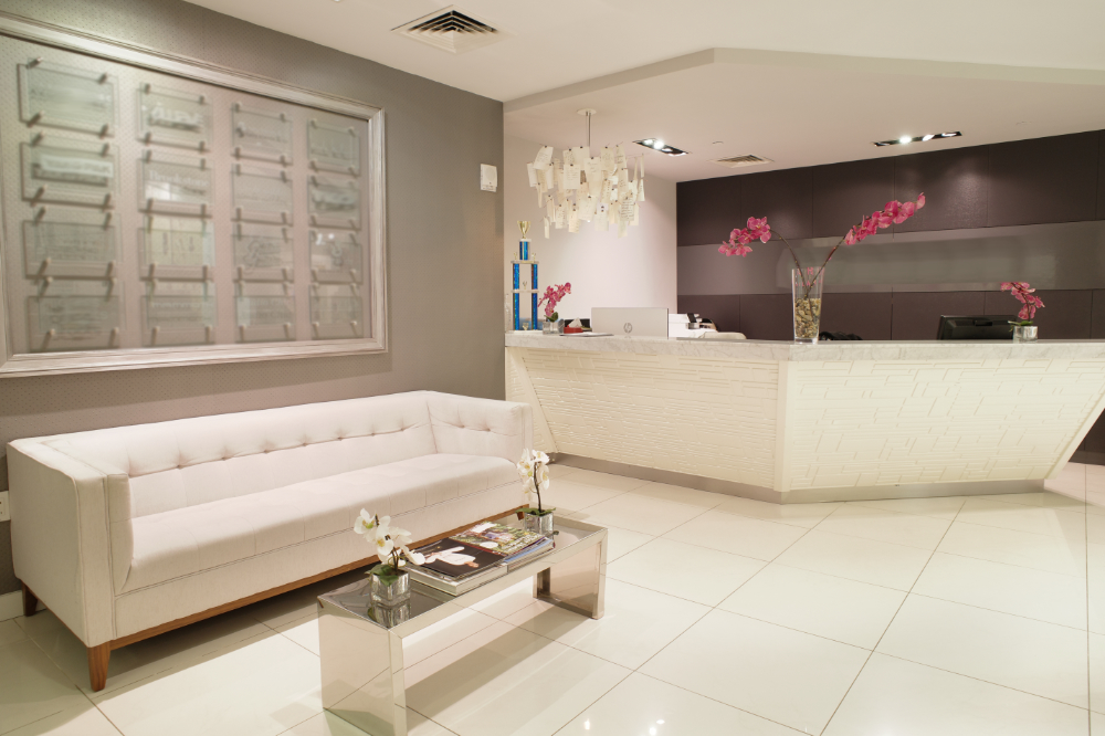showroom for sublease | office sublets