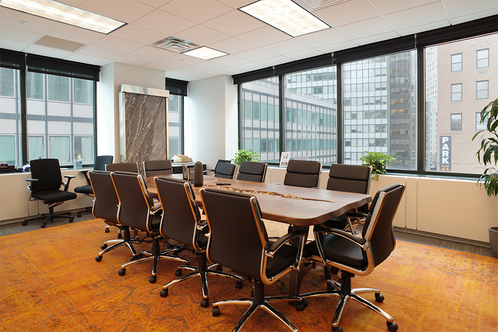 office space of rent financial district | office subletse