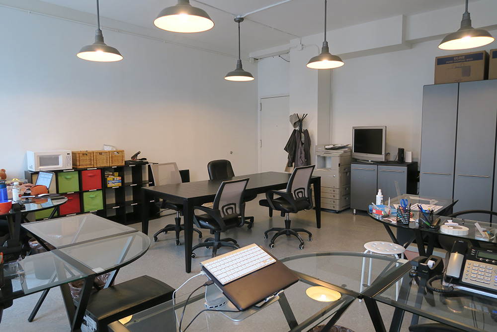 office sublet nyc midtown south