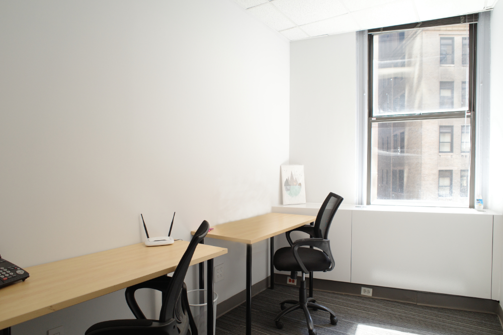 financial district office space   office sublets
