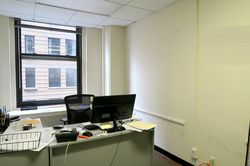 office space for sublease fidi