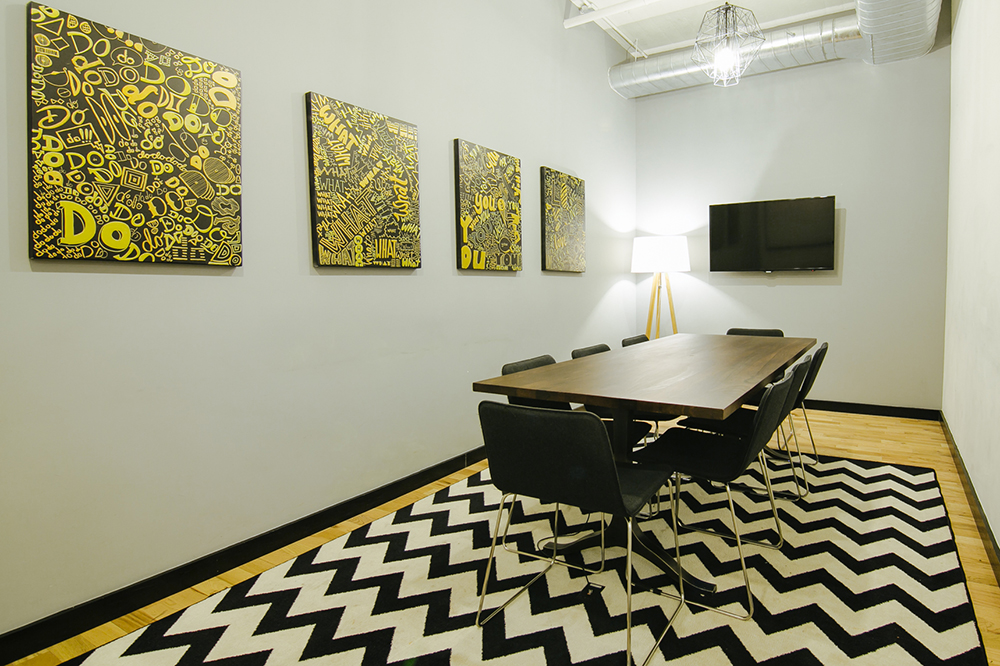soho office space for rent | office sublets