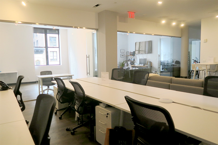 flatiron office space rent | office sublets