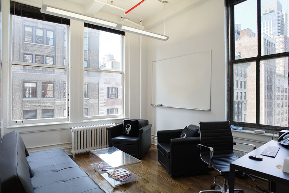 flatiron district office space for rent | office sublets