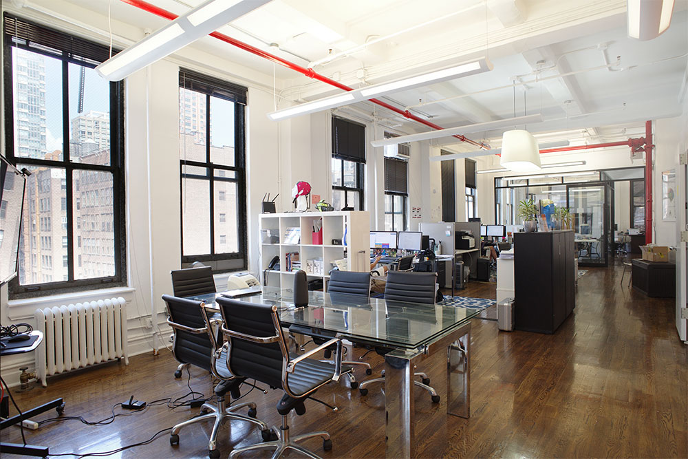 flatiron district office space for rent | office subletst