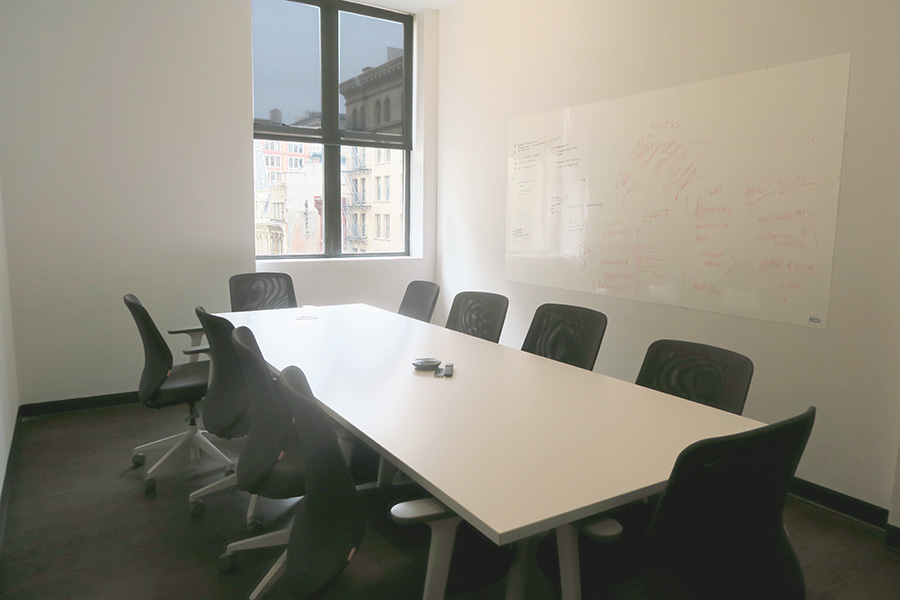 office sublet for sublease flatiron district