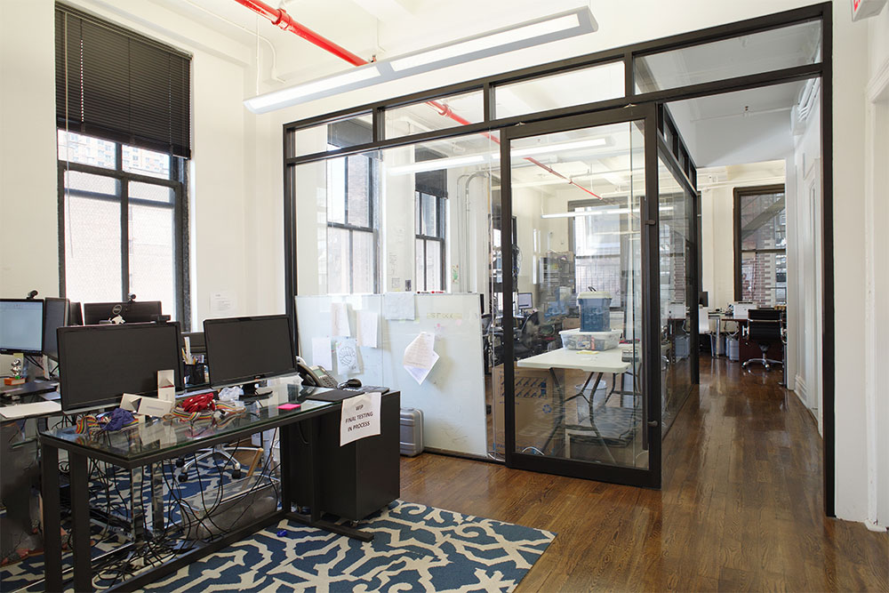 flatiron district office space for rent | office subletstt