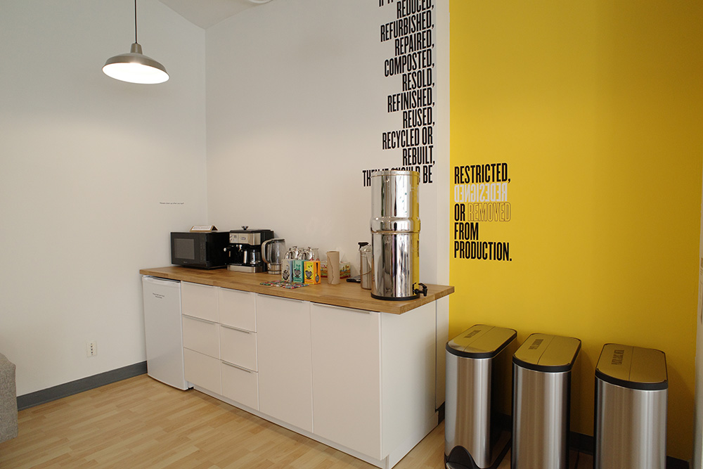 flatiron office space | office sublets