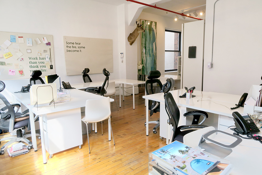 flatiron district office space for lease | office sublets