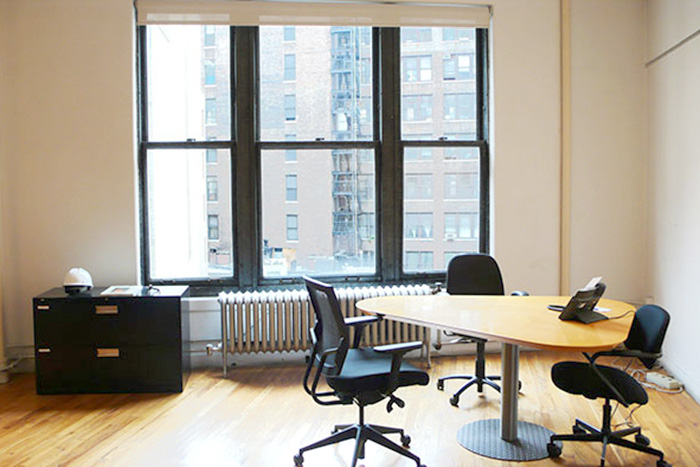 nomad office space nyc | office sublets
