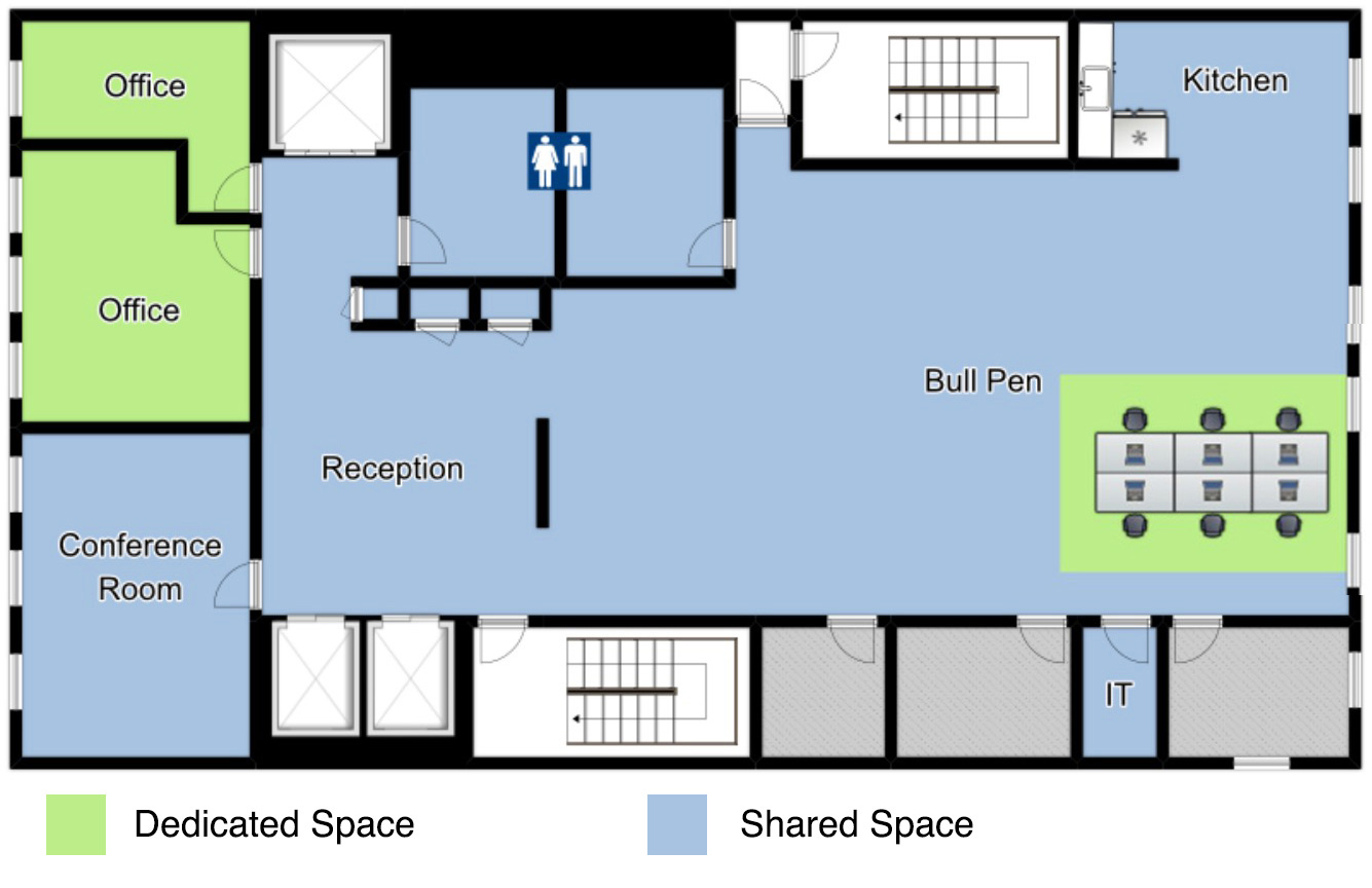office space lease nyc   office sublets