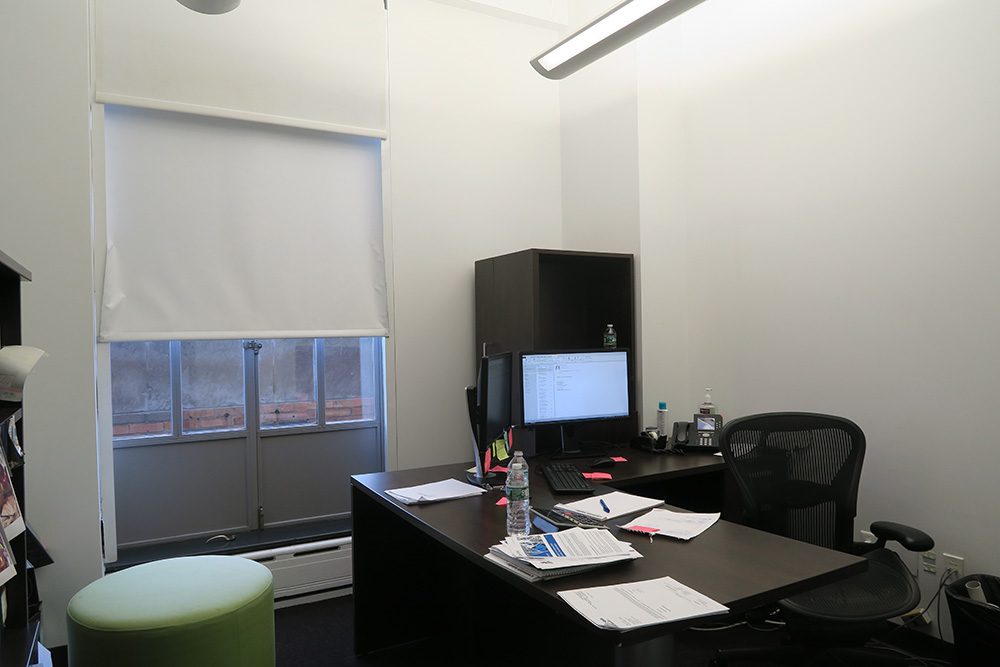 full floor midtown office space for lease