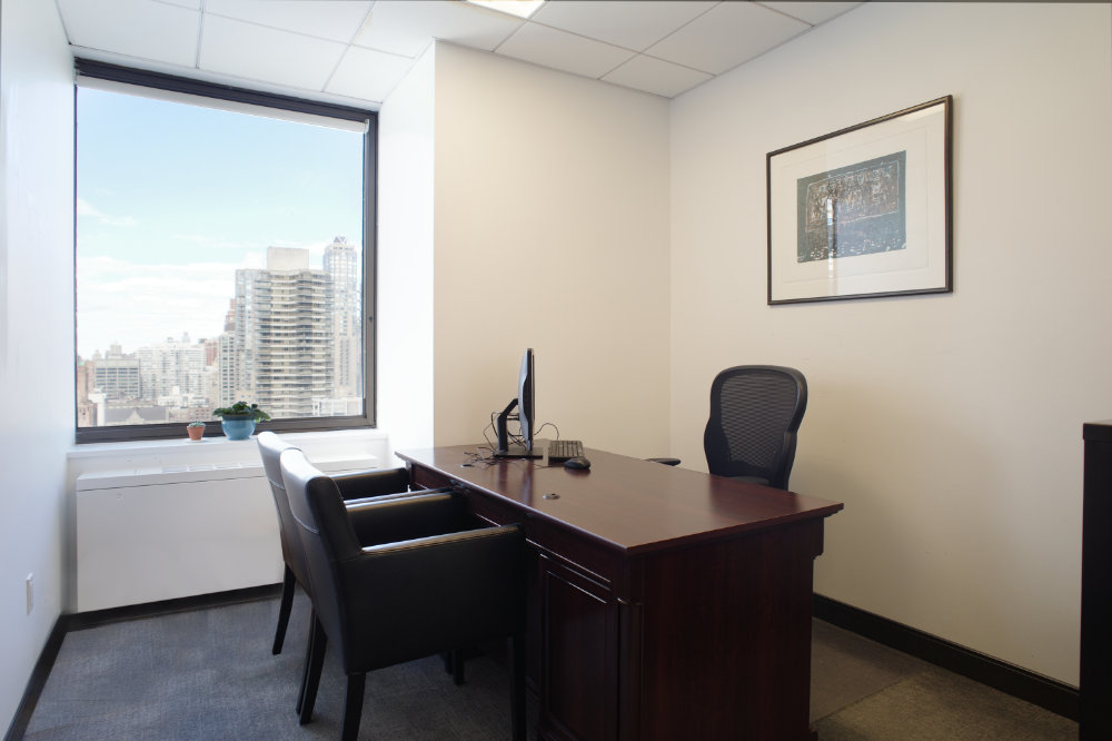 office for rent midtown east | office sublets