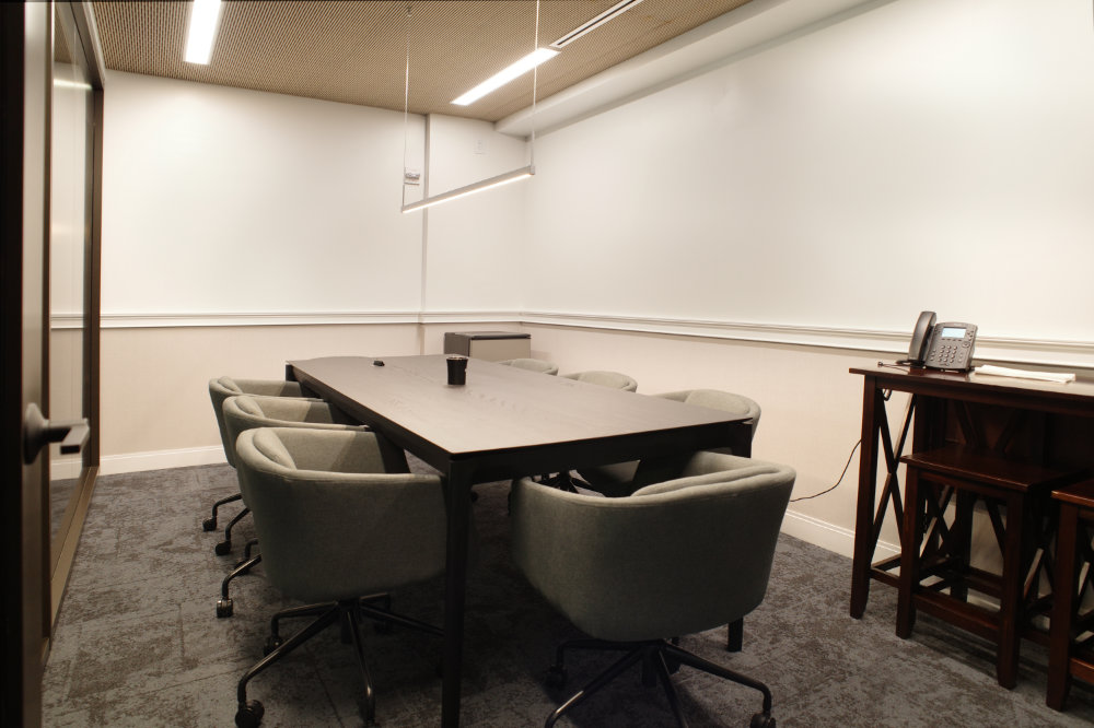 law firm office space | office sublets