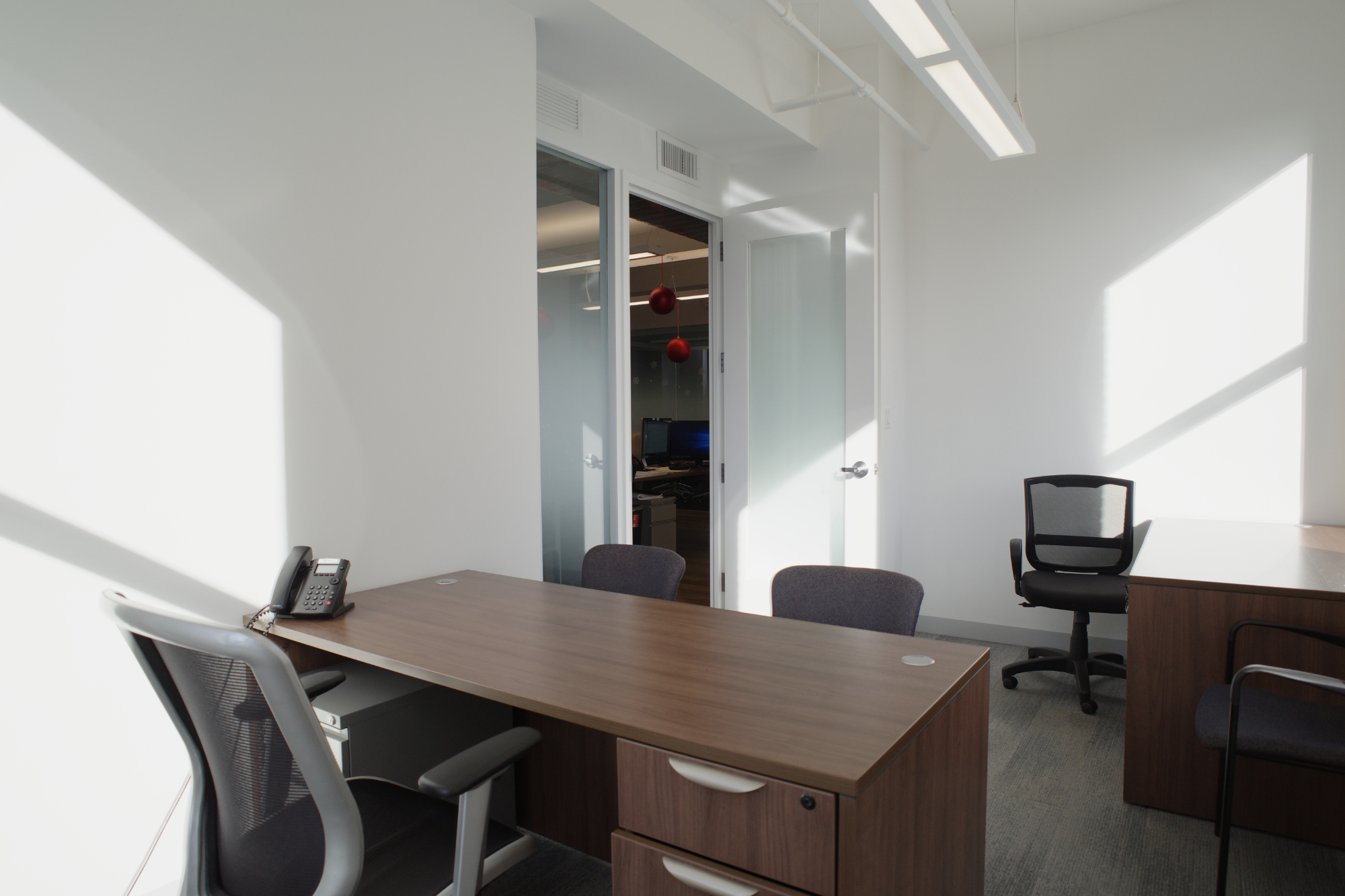 furnished office space midtown   office sublets