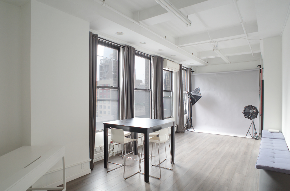 Garment District Private Office | office sublets