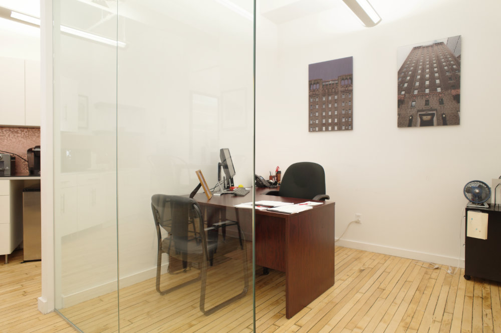 turnkey office space nyc | office sublets