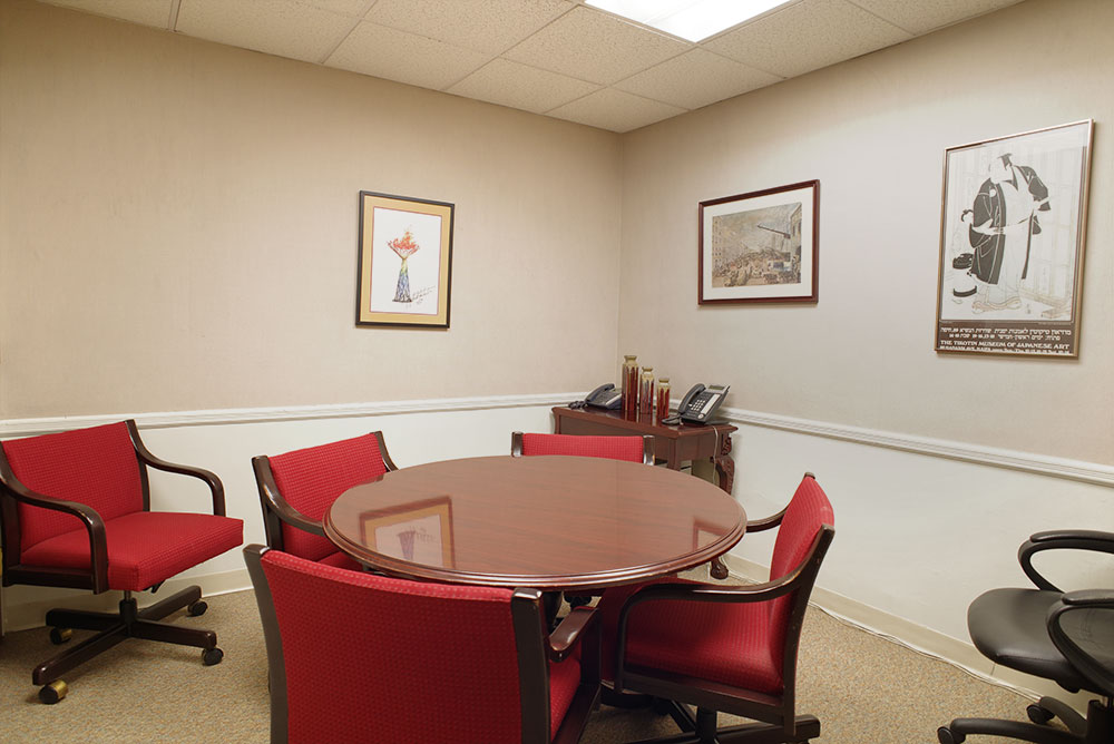 Grand Central Office For Sublease | office sublets